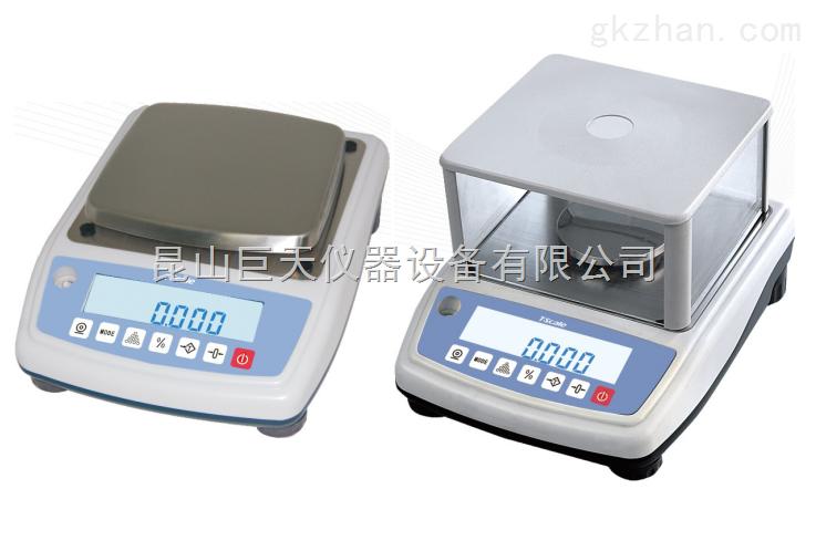 T-Scale台衡惠而邦JSC-NB/NHB-300电子天平,300g精密天平