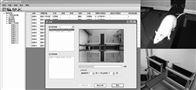ZH高架十字迷宫视频分析系统