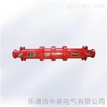 LBG1-400(200)/10(6)矿用隔爆型高压电缆连接器