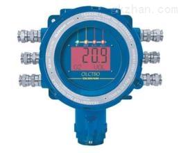 英思科OLCT80型氟化氢检测仪
