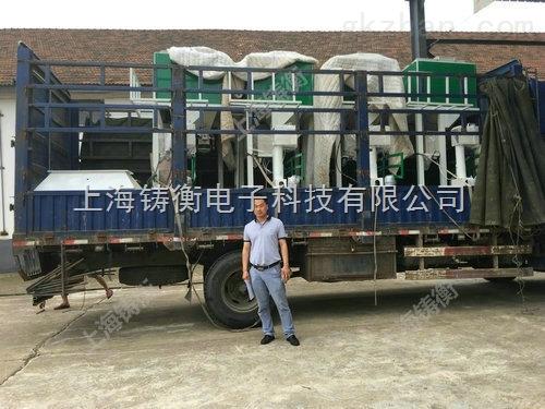 湖南小麦包装机厂家