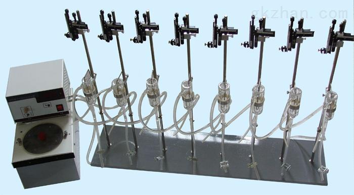 离体器官测量系统