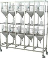 ZH大鼠代谢笼、大鼠实验笼