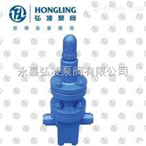Y13H/Y-15内螺纹活塞式蒸汽减压阀