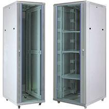32U服务器机柜 1.6米网络机柜