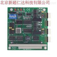 研华正品PCM-3680 2端口CAN总线的104模块