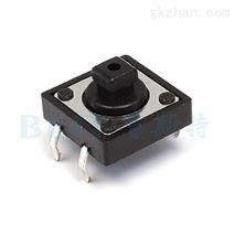 3.5mm耳机插座_轻触开关接触端子的结构设计