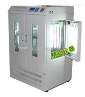 低温双层大容量光照摇床JDWY-2102GZ