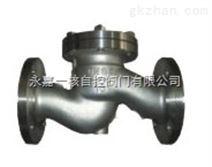 H41W系列陶瓷升降式止回阀