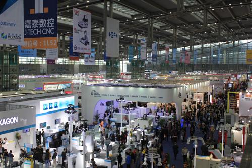 2016深圳机械展闭幕,新展览形式受追捧