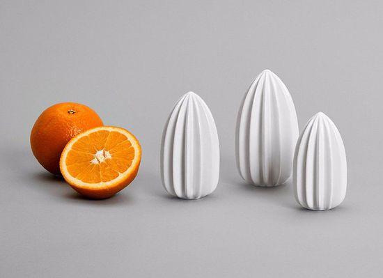 OTHR 3D打印家居用品 你能认出几样?