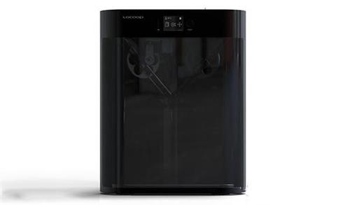 首款采用Delta机器人技术的新型桌面3D打印机
