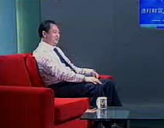 專訪宛西制藥有限公司董事長孫耀志