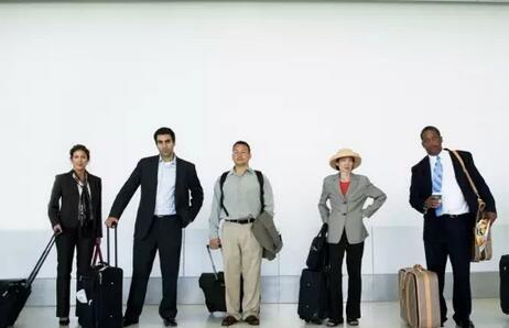 澳洲人最爱自助托运行李