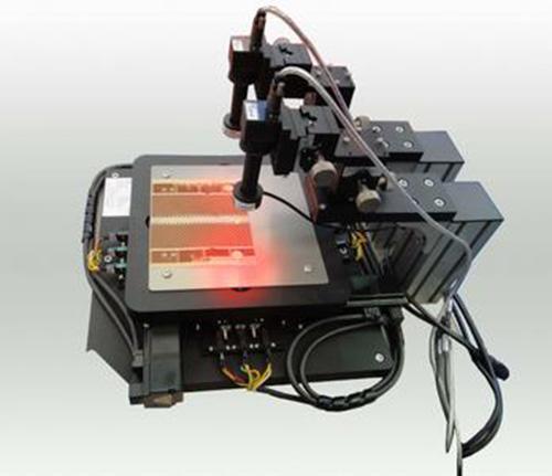 半导体及集成电路制造设备,元器件成型设备,电子工模具.