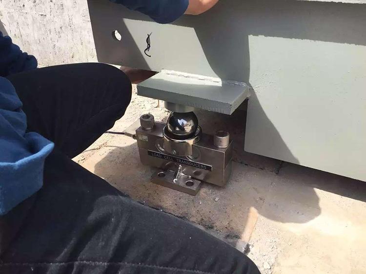 昆山100吨电子地磅(汽车衡)维修_中国智能制造网