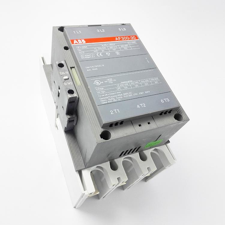 af300-30-11-abb接触器太原总代理