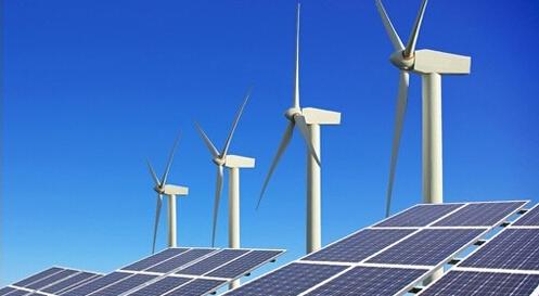 助推我国能源结构迈向清洁低碳