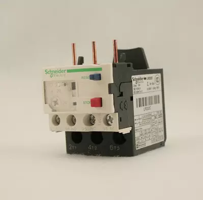 lrd-3361c热过载继电器