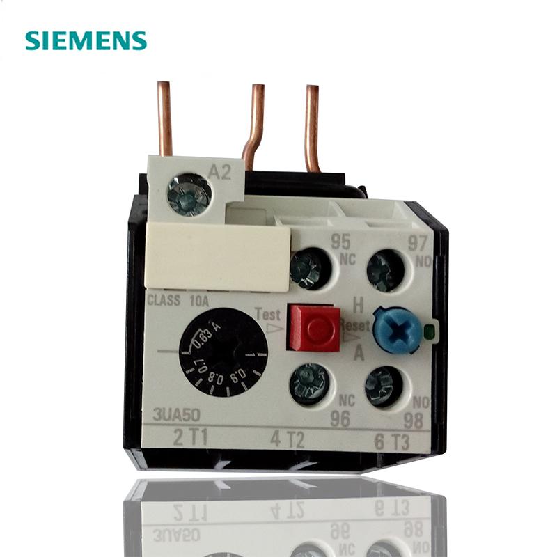 3ua5540-2a热过载继电器