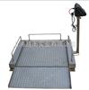 SCS200kg轮椅秤,透析专用200kg轮椅秤