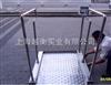 CAS普通医院用的200kg轮椅秤,县医院用的200kg轮椅秤