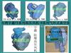 YX-81D-2漩涡气泵系列-旋涡养殖增氧气泵