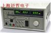 RK2675YRK2675Y医用泄漏电流测试仪RK2675Y 500W