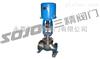 SZDLP、SZDLM型电子式电动套筒调节阀