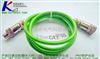 EtherCAT电缆连接器